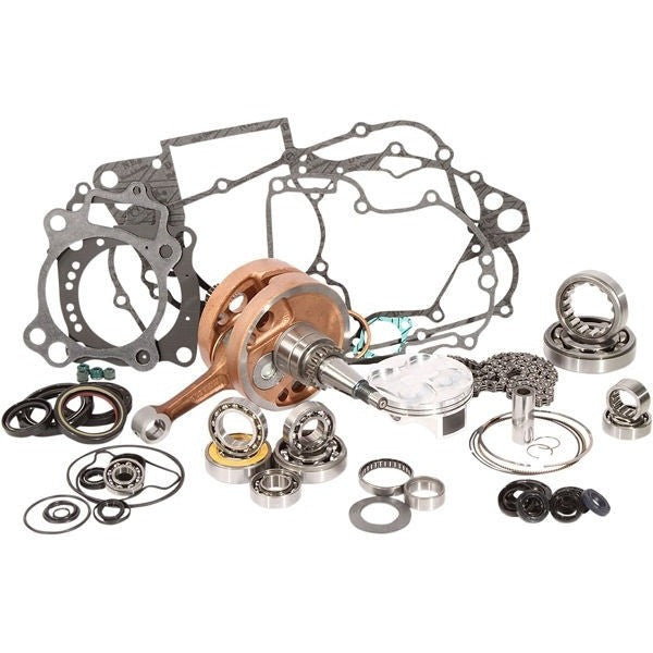 Wrench Rabbit Complete Engine Rebuild Kit Kawasaki Two-Stroke - ESB Motocross
