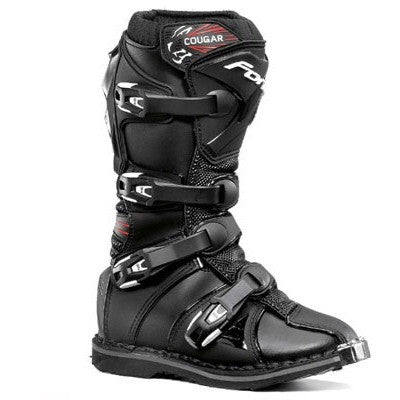 Forma Cougar Youth Boots - ESB Motocross