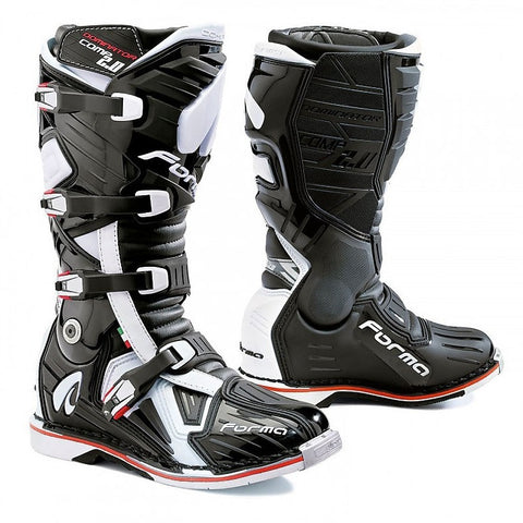 Forma Dominator Comp 2.0 Boots - ESB Motocross