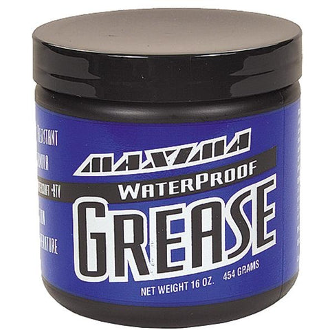 Maxima Waterproof Grease - ESB Motocross