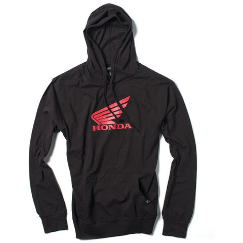 Factory Effex Honda Wing Light-Weight Pullover Hoodie