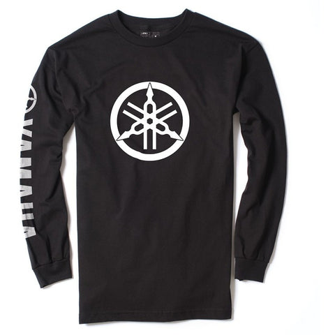 Factory Effex Yamaha Long Sleeve Shirt