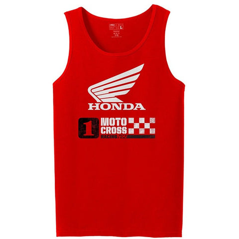 Factory Effex Honda Tank Top
