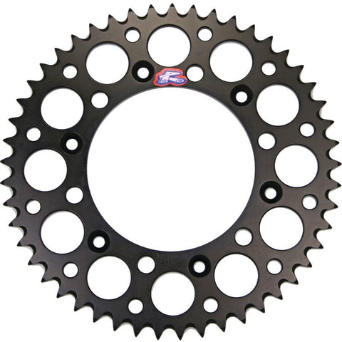 Renthal Ultralight Rear Sprocket Honda CR 2-Stroke Big Bike