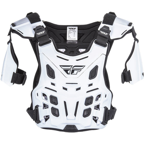 Fly Racing Revel Offroad CE Roost Guard - ESB Motocross