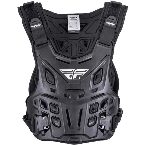 Fly Racing Revel Race CE Roost Guard - ESB Motocross