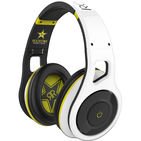 Scosche Rockstar Bluetooth Headphones