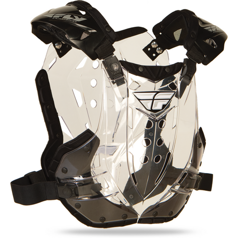 Fly Racing Stingray Roost Guard - ESB Motocross