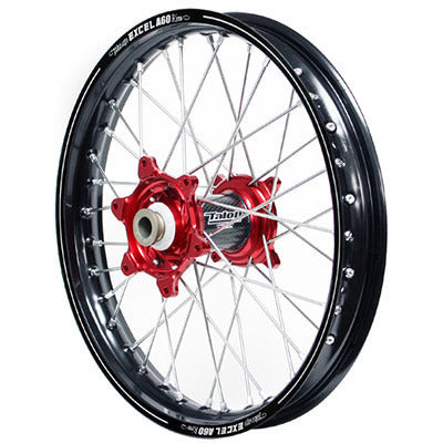 Talon Carbon / Excel A60 Front/Rear Wheel Set Honda