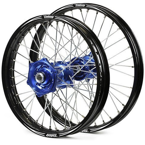 Talon EVO Front/Rear Wheel Set Kawasaki