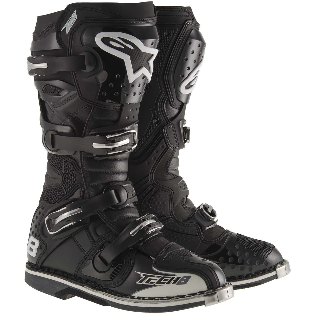 Alpinestars Tech 8RS Boots - ESB Motocross