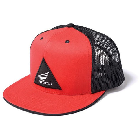 Factory Effex Honda Tri Snap Back Hat