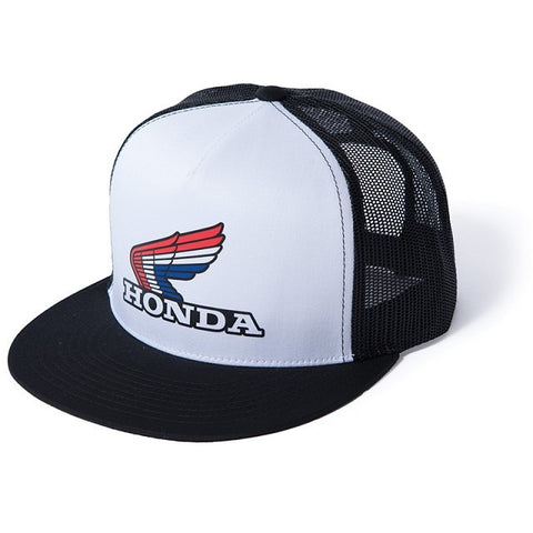 Factory Effex Honda Vintage Snap Back Hat
