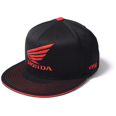 Factory Effex Honda Wing Flex-Fit Hat
