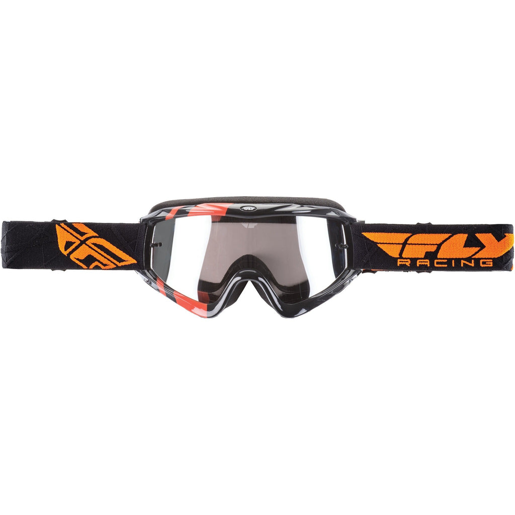 FLY Racing Zone Goggles - ESB Motocross