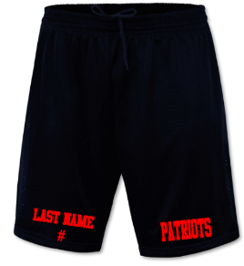 Conditioning Camp Shorts