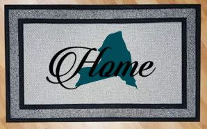 Home Rug - A Little Bit of Bling and More