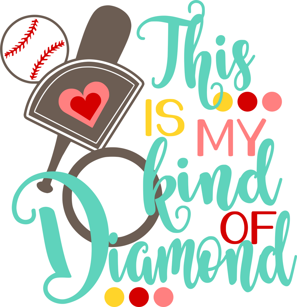 This is my type of diamond