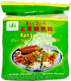 Three Ladies Rice Stick (Bun Lai Thieu), 2-Pound Bag (24-Count)