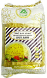 Duy Anh Yellow Corn Rice Noodle (Pho Bap Vang), 14 oz (30-Count)