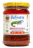 Pantai Shrimp Paste with Bean Oil, 7 oz (24-Count)