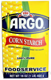 Argo Pure Corn Starch, 16 oz (24-Count)