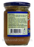 Lee Satay Peanut Sauce, 7 oz (24-Count)