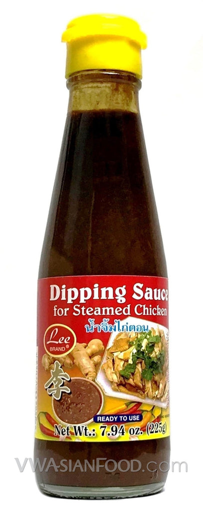 Lee Dipping Sauce for Steamed Chicken, 7.94 oz (24-Count)