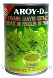 Aroy-D Yanang Leaves Extract, 14 oz (24-Count)