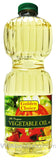 Golden Choice All Purpose Vegetable Oil, 48 oz (9-Count)