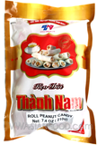 Thanh Nam Roll Peanut Candy (Kẹo Dồi), 7.4 oz (45-count)