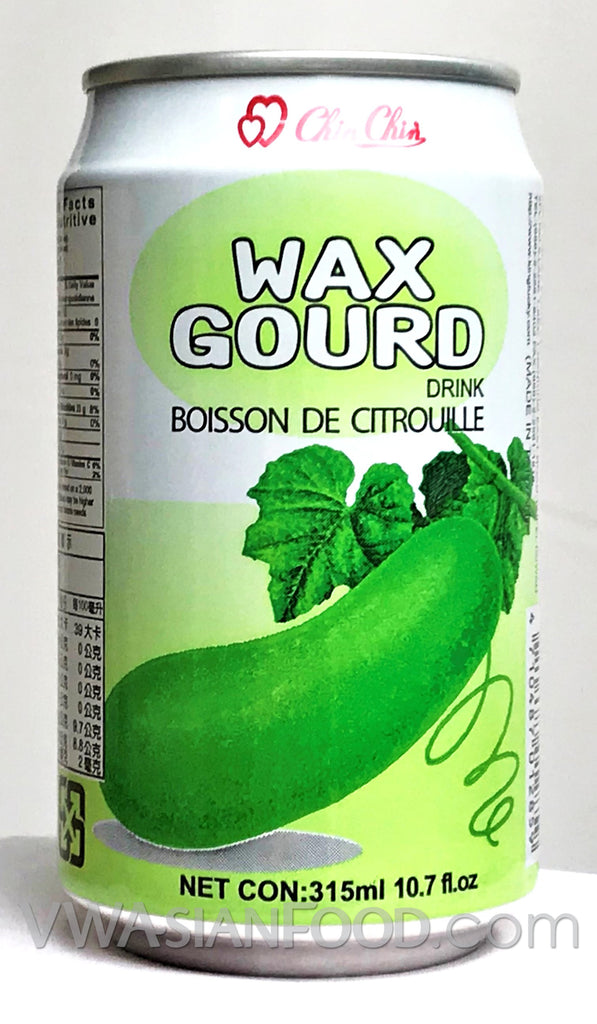 Chin Chin Wax Gourd Drink, 11 oz (24-Count)