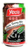 Yeo's Grass Jelly Drink, 10.1 oz (24-Count)