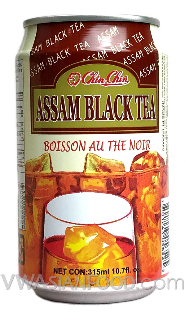 Chin Chin Assam Black Tea, 11 oz (24-Count)