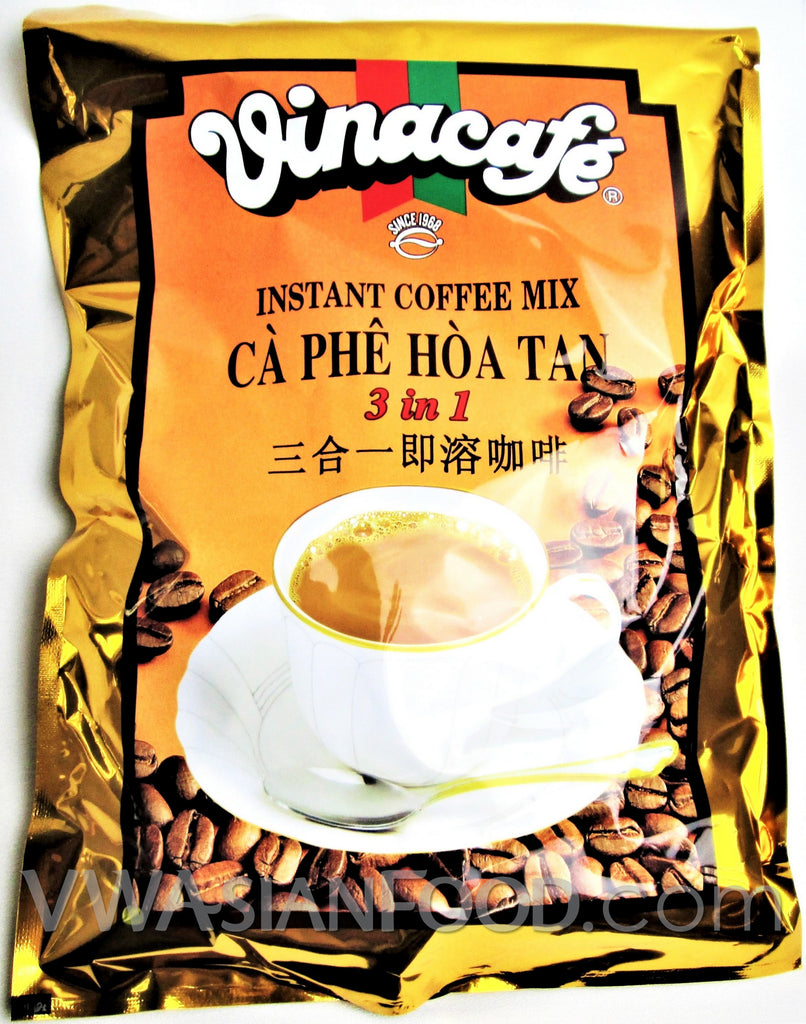 Vinacafe Instant Coffee Mix, 14 oz (20-Count)