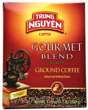 Trung Nguyen Gourmet Blend Coffee, 17.6 oz (20-Count)