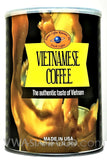 Planet Coffee Roasters Vietnamese Coffee, 12 oz (24-Count)