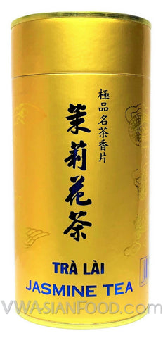 Golden Anchor Jasmine Tea, 3.5 oz (50-Count)