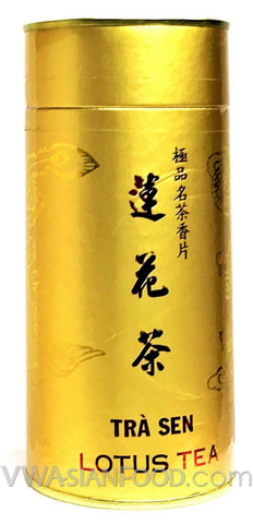 Golden Anchor Lotus Tea, 3.5 oz (50-Count)