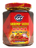 TPF Shrimp Satay 9 oz (12-Count)