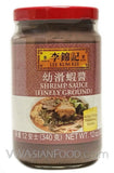 Lee Kum Kee Shrimp Sauce (Finely Ground), 12 oz (12-Count)