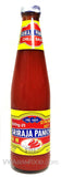 Sriraja Panich Chili Sauce (Strong Hot), 19 oz (12-Count)