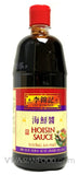 Lee Kum Kee Hoisin Sauce, 36 oz (12-Count)