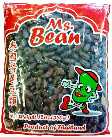 Ms. Bean Red Kidney Bean, 12 oz (50-Count)