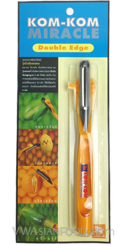 Kom K Peeler Knife #17 (12-Count)