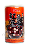 Chin Chin Red Bean Soup w/ Lotus Seed Dessert, 11 oz (24-Count)