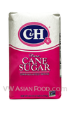 C&H Pure Cane Sugar, 4-Pound Bag (10-Count)