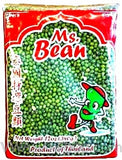 Ms. Bean Mung Bean Whole, 12 oz (50-Count)