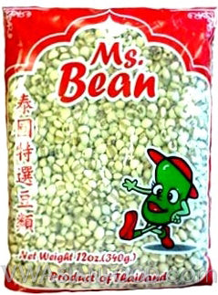 Ms. Bean Pearl Barley Bean, 12 oz (50-Count)