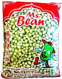Ms. Bean Soya Bean, 12 oz (50-Count)